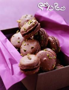 طرز تهیه شیرینی شکلاتی به 3 روش