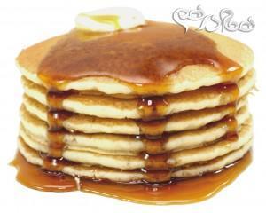 طرز تهیه 3 پنکیک خوشمزه برای صبحانه