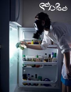راه کار هایی برای تمییز کردن یخچال