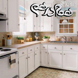 کثیف ترین قسمت های آشپزخانه را بشناسید