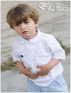 علائم ونشانه های بیماری سالمونلا در کودکان