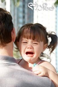 اضطراب جدایی کودک و راه های برطرف کردن آن