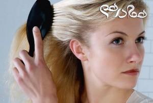 ماسک خانگی مناسب برای موهای خشک