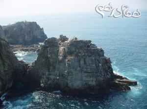 زیباترین راه های صخره ای در دنیا