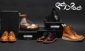 شخصیت شناسی بر اساس نوع کفش
