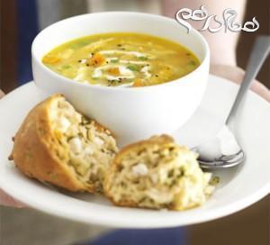 طرز تهیه 3 سوپ مرغ خوشمزه
