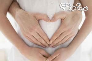 تضمین سلامت بارداری و دوری از موارد پرخطر