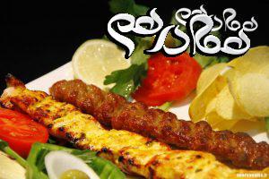 طرز تهیه کباب کوبیده و جوجه کباب سنتی خوشمزه